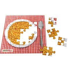 Puzzle imán Rice Krispies de Kellogg's
