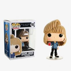 Figura Funko Pop! Friends Rachel 80'