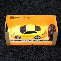 Porsche 911 Carrera S Teledirigido 1:24