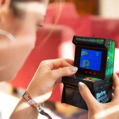 Mini consola arcade retro 200