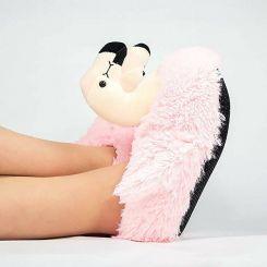 Zapatillas flamenco niños