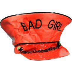 """Sombrero para chica """"Bad Girl"""""""
