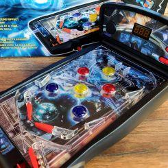 Galaxy retro pinball, el clásico juego de pinball ambientado en el espacio