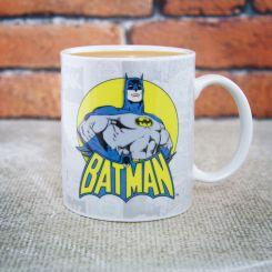 Taza cerámica Batman