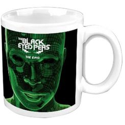 Taza de The Black Eyed Peas The E.N.D
