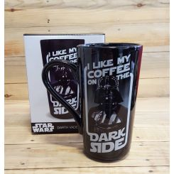 Taza café largo Darth Vader: Star Wars
