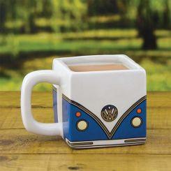 Taza Campervan de Volkswagen cuadrada