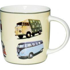 Taza furgoneta Camper Van Volkswagen Bulli