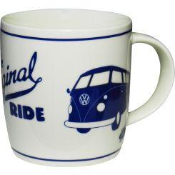 "Taza furgoneta Camper Van Volkswagen ""The Original"""