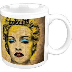 Taza de Madonna Celebration