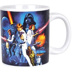 Taza Star Wars - New Hope