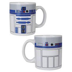 Taza de cerámica R2-D2 (Star Wars)