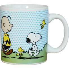 "Taza Snoopy ""That's fantastic"""