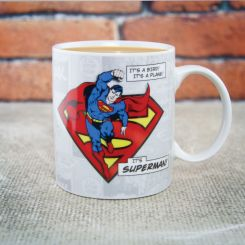 "Taza Superman "" A Hero's Mug"""
