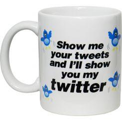 Taza Twitter