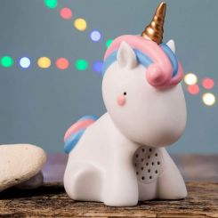 Unicornio altavoz inalámbrico