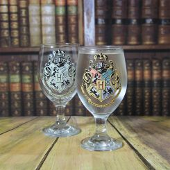 Vaso de color cambiante Hogwarts - Harry Potter