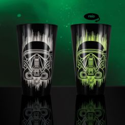 Vaso Death Trooper cambia color