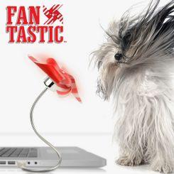 Ventilador USB Fantastic