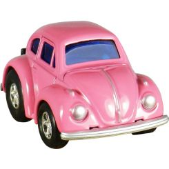 PACK DE 3 COCHES METAL 3 CM BEETLE