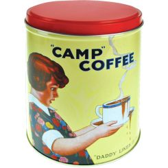 Bote Camp Coffee