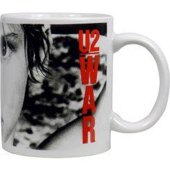 TAZA U2 WAR