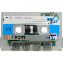 CASSETTE HUB USB