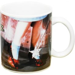 Taza Mago de Oz Ruby Slippers