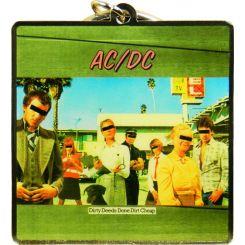 LLAVERO METAL AC/DC 4