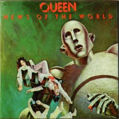 IMÁN QUEEN NEWS OF THE WORLD