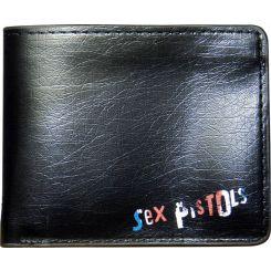 BILLETERO  SEX PISTOLS