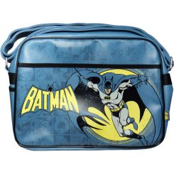 Bolso retro Batman