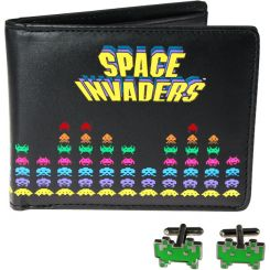 CARTERA/GEMELOS SPACE INVADERS