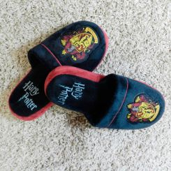 Zapatillas Gryffindor Harry Potter
