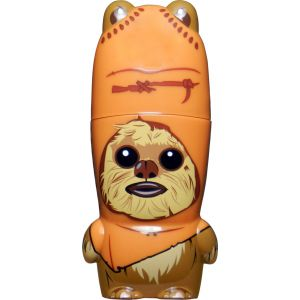 USB 4GB Ewok Wicket Star Wars de MIMOBOT