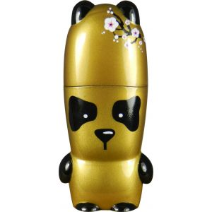 USB 4Gb Golden Panda de Mimobot