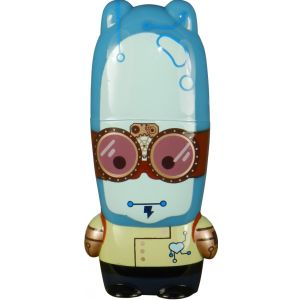 USB 4Gb Knowledgeus de Mimobot