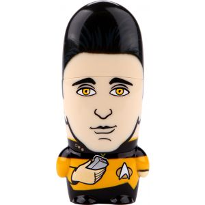 USB 8 Gb Data de Star Trek