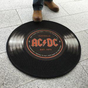 Alfombra AC/DC Australia 1973