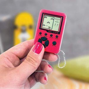 Micro consola arcade retro de bolsillo