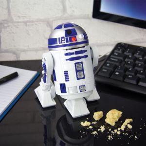 Aspirador de escritorio R2-D2