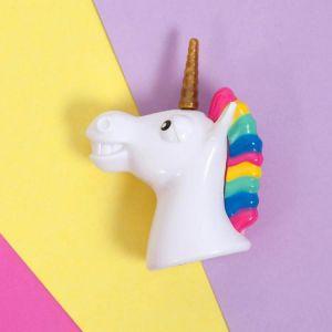 Bálsamo hidratante para labios Unicornio
