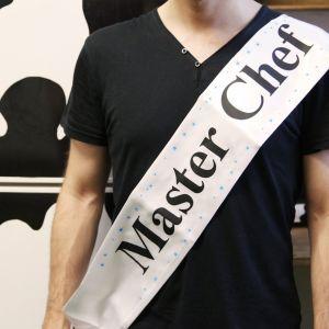 Banda Master Chef