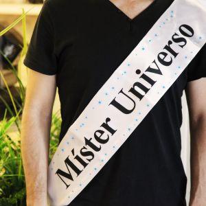 Banda Mister Universo