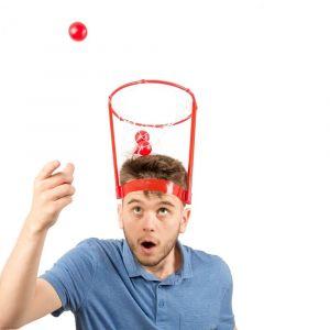 Sombrero canasta de baloncesto Basket Case