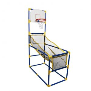 Kit de montaje canasta de baloncesto para tiros libres