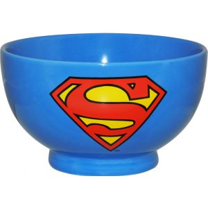 Bol para cereales Superman