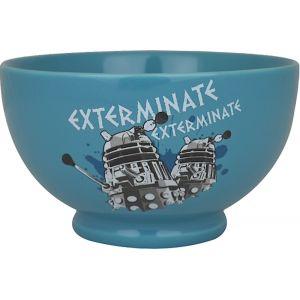 Bol para cereales Dr. Who (Dalek)