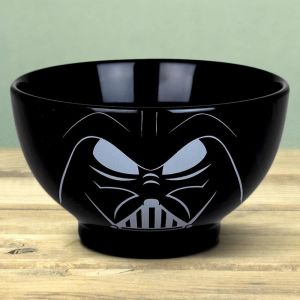 Bol para cereales Darth Vader (Star Wars)