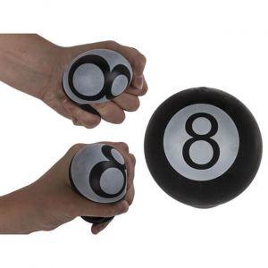 Bola del 8 antiestrés